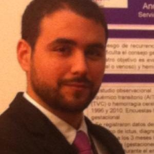 Dr. Andrés Cruz-Herranz