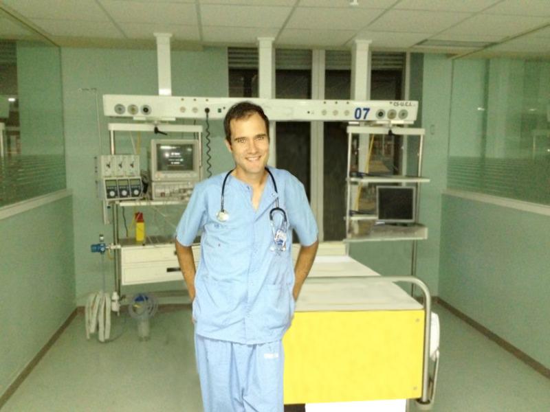 Borja Ruiz-Mateos