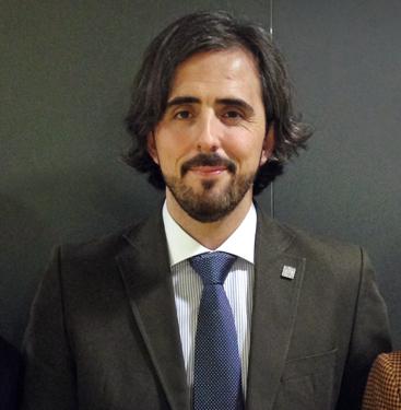 Jose Balibrea